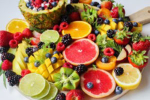 Foods for preventing depression