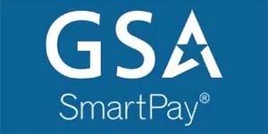 smart pay GSA