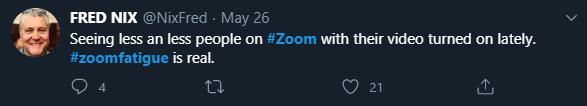zoom fatigue 3