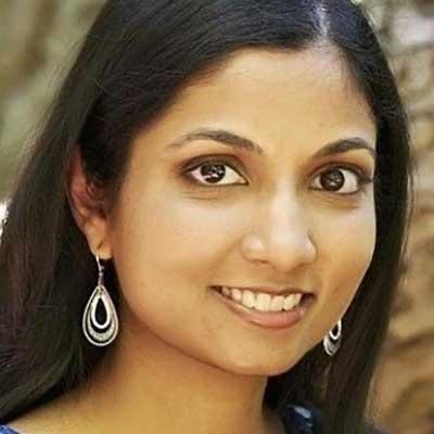 Ami Patel / Researchers