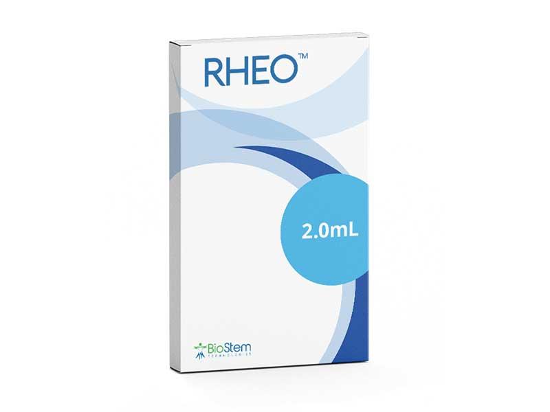 RHEO™ Flowable Cryopreserved Human Amniotic Fluid Allograft With Amniotic Extracellular Matrix