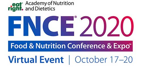 oe The 2020 Food Nutrition Conference
