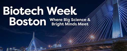 Biotech Week Boston image