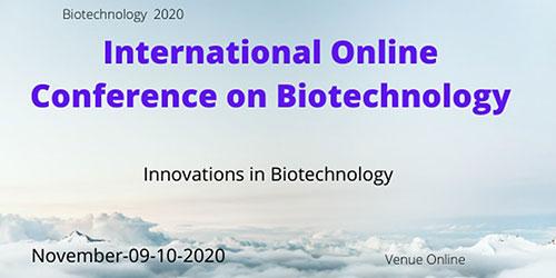 oe international online conference biotechnology