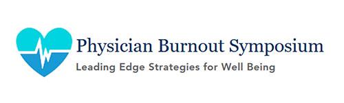 oe physician burnout symposium