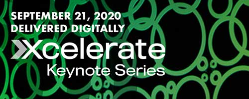 Xcelerate Keynote Series image