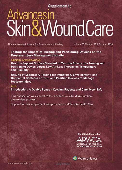 advances in skin wound