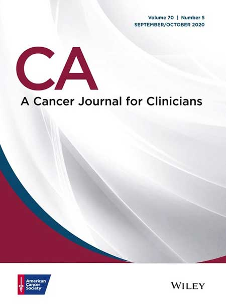ca cancer journal for clinician