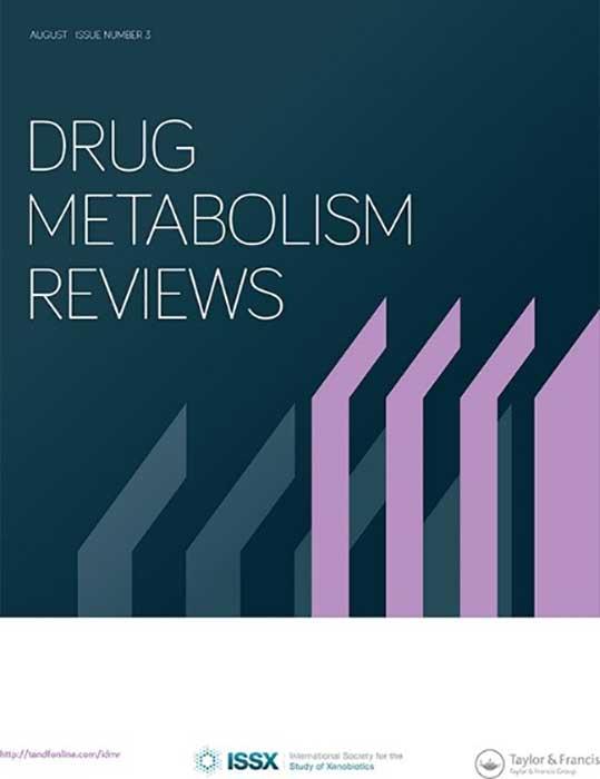 drug metabolism reviews