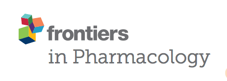 frontiers in phmarmacy