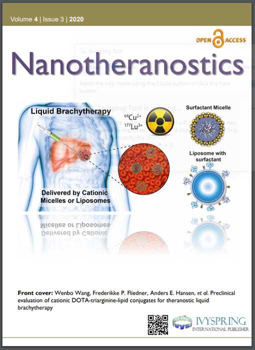 nanotheranostics