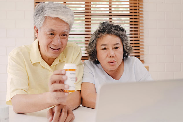 provide telemedicine to get new healthcare patients