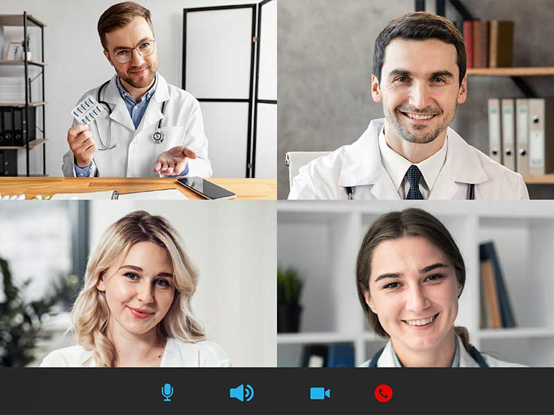 Healthcare Video Marketing Ideas to Get Traffic to Your Site