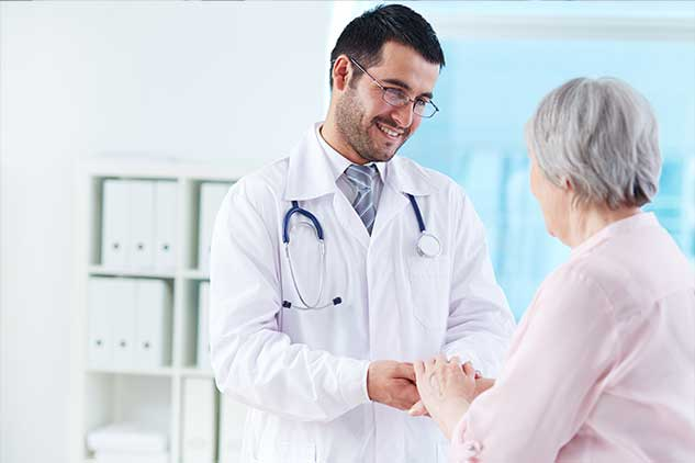 How should changes in healthcare affect how you market?