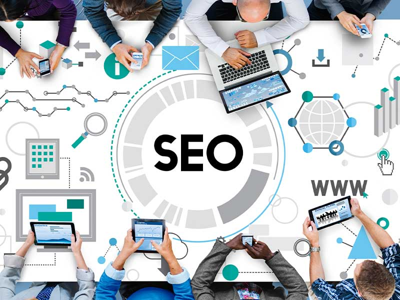 Healthcare SEO Best Practices