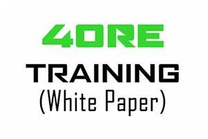 4ore training